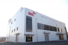SKC, 반도체 핵심소재 '블랭크 마스크' 국산화 박차