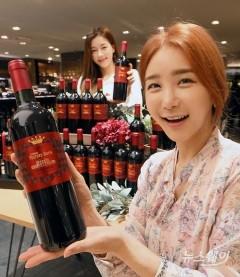 프랑스 그랑크뤼 와인 '샤또 푸르카스 보리' 단독 출시