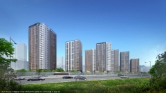 GS건설, 수원 '영통자이' 27일 사이버 모델하우스 오픈