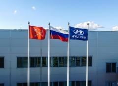 현대차, 러시아·터키 공장 '가동 중단'…글로벌 공장 도미노 '셧다운'