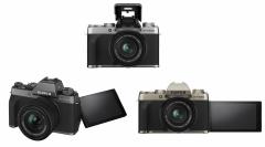 후지필름, 미러리스 카메라 X-T200 출시…94만9000원