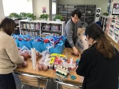 곡성군 옥과청소년문화의집, 코로나19 대응 긴급돌봄 운영
