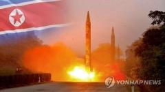 북한, 원산 일대서 단거리 탄도미사일 추정 2발 발사