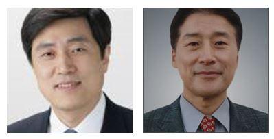 문 대통령, 방송통신위원회 상임위원 김창룡·안형환 임명