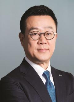 """정문국 오렌지라이프 사장 """"디지털 혁신에 아낌없이 투자"""""""