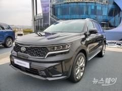 기아차, 4月 해외서 8만3855대 판매…코로나19 '여파' 반토막(종합)