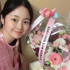 """배우 한지우, 오늘(31일) 득녀…""""산모와 아이 모두 건강"""""""