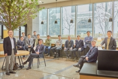인하대, 인천 지역사회와 `인공지능융합연구센터` 설립 나서
