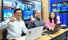 호남대, 온라인강의 4월 24일까지 추가 연장