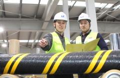 LS전선, 500억 투자 해저 2공장 준공…생산능력 2.5배 증가