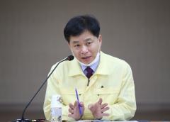 장석웅 교육감, 온라인 개학 관련 담화문 발표