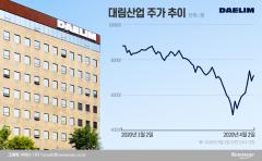 [대림산업 제2의 한진칼?]한 달 새 4.48% 매집···기타법인 누구? 왜?