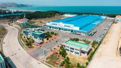 포스코SPS공식 출범∙∙∙'年100만톤' 철강가공 전문회사 도약