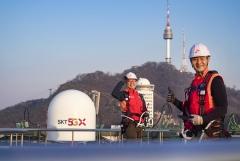 이통 3사, 5G '기회의 땅' B2B 공략···내년 판 더 커진다