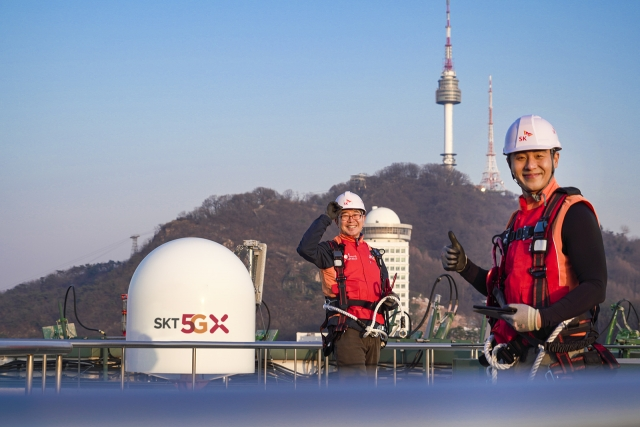 이통3사, 5G B2B 공략 원년…수익성 찾기 본격화