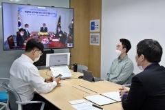 LH, '다방'과 주택매물정보 공유 온라인 협약
