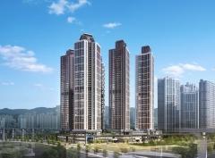 현대건설, '힐스테이트 도원 센트럴' 사이버 견본주택 공개
