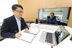 KT, 태국에 240억원 규모 IPTV 서비스 수출