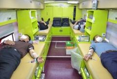기아차 광주공장 노사, 코로나19 위기극복 헌혈 캠페인
