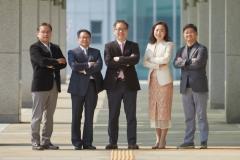 인하대, ABBI융합연구단 설립 1년...미래 산학협력 모델 만들어