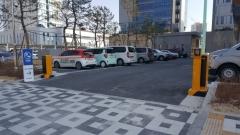 인천 미추홀구, 상수도사업본부·한전 등 공유 주차장 나눔 참여 확대