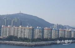 북항개발·공공택지 지정 호재에 뜨거운 부산 부동산