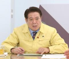 """최대호 시장 """"안양 13번째 확진자 퇴원 축하…나머지 확진자도 완쾌 하길"""" 外"""