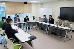 순천대학교 미래융합대학, 지역 소상공인 교육 협력 및 인문학 활성화 협약