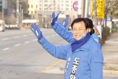 """도종환 """"우리가 북한보다 미사일 더 많이 쏴"""""""