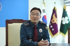 정선경찰, 신청사 완공계기 주민 접점 넓힌다
