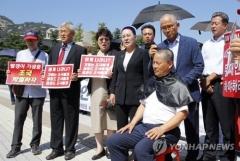 통합당, '세월호 막말' 부천병 차명진 후보 제명 의결