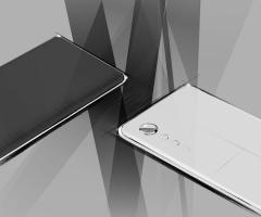 LG전자, 5월 출시 전략 스마트폰 디자인 렌더링 공개