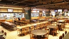 CJ프레시웨이, 행담도휴게소 하행선 전문식당가 리뉴얼 오픈