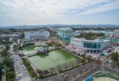 원광대, SW중심대학사업 2020년 단계평가 우수