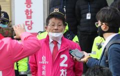 """민변 """"'세월호 막말' 차명진 고소·고발장 접수할 것…민사소송도"""""""