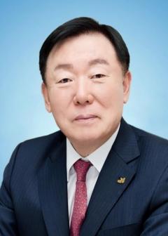 김상수 대한건설협회 회장, '플라워 버킷 챌린지' 동참