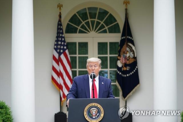 G7정상회의 9월 연기…한국 초청희망