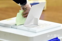 총선 잠정투표율 66.2% 집계…28년 만에 최고치