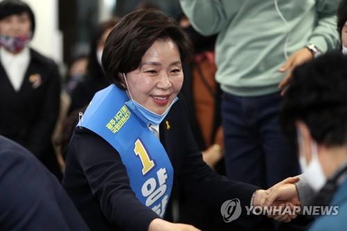 양향자·이용우·홍성국···국회 입성 성공한 '기업인' 관심