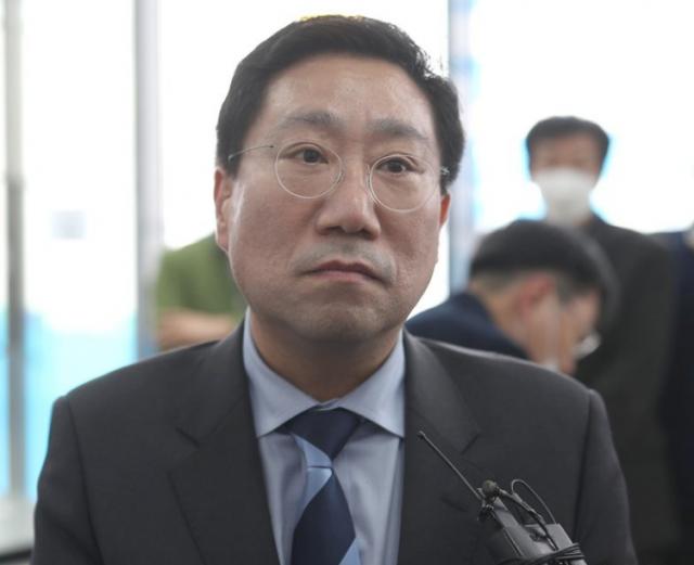 """민주당 압승 이끈 양정철 """"이제 다시 야인으로"""""""