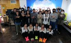광주문화재단, 장애인의 날 맞아 '4월 예술날개' 프로그램 진행