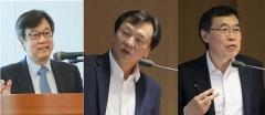 금통위원 3명 임기 만료…'뼈 있는 이임사' 남긴 비둘기파