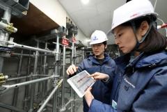 대우건설, 동바리 붕괴사고 예방 위한 시스템 개발