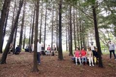 정읍 월영습지와 솔티숲…생태관광지로 발돋움 '기대'