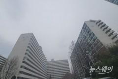 은마, 총선 후 2억 '뚝'…강남 재건축 '패닉'