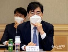 """성윤모, 여름철 전력수급 점검…""""긴장 끈 놓지 말라"""""""