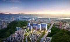항동지구 업무시설 'DMC 스타비즈' 5월 분양