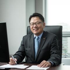 SK바이오팜 조정우 사장, 과학기술훈장 혁신장 수상