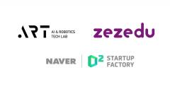 네이버 D2SF, AI 기반 뷰티·에듀 스타트업 2곳에 투자