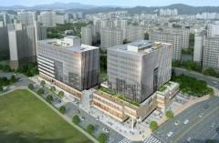 SK건설, 지식산업센터 구로 SK V1 center 분양